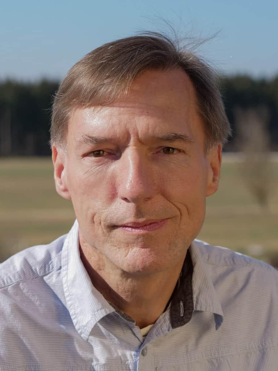 Dr. Christoph Kempe