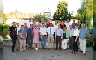 Wiedereinführung beschließender Ausschüsse: Gemeinsamer Antrag mit der Fraktion der Grünen