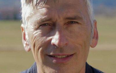 Rainer Leuchtle ist neuer Ortsvorsteher von Großholzleute